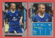 Everton Tony Hibbert